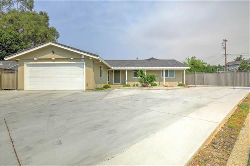 Photo of 2850 Timberline CT, SAN JOSE, CA 95121 (MLS # ML81808449)