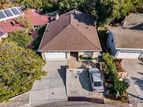 Photo of 2127 Pullman AVE, BELMONT, CA 94002 (MLS # ML81811449)