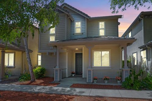 Photo of 658 Woodland Terrace, SAN JOSE, CA 95112 (MLS # ML81837449)