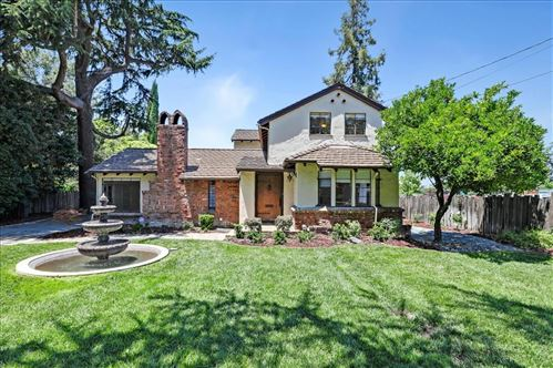 Photo of 1155 Mckendrie Street, SAN JOSE, CA 95126 (MLS # ML81851449)