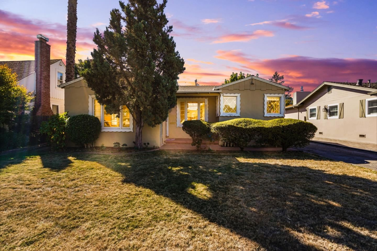 Photo for 186 Alice Avenue, CAMPBELL, CA 95008 (MLS # ML81864449)