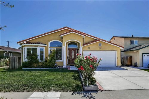 Photo of 2069 Limewood DR, SAN JOSE, CA 95132 (MLS # ML81799450)