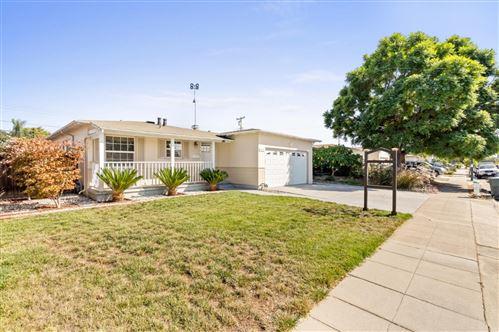 Photo of 820 San Pablo AVE, SUNNYVALE, CA 94085 (MLS # ML81813450)