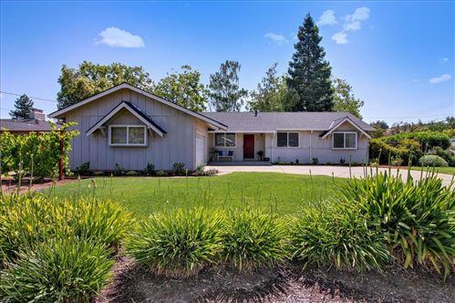 Photo of 16330 Azalea Way, LOS GATOS, CA 95032 (MLS # ML81848450)