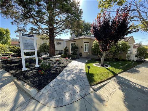 Photo of 600 Hillcrest Boulevard, MILLBRAE, CA 94030 (MLS # ML81850450)