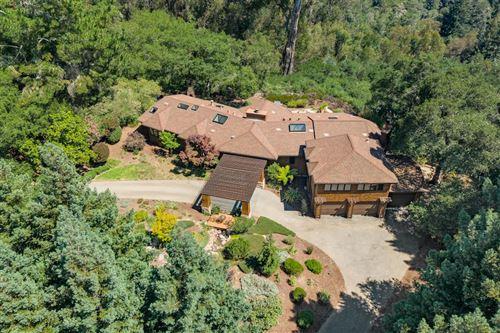 Photo of 400 Charles Hill Road, SANTA CRUZ, CA 95065 (MLS # ML81854450)