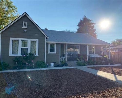 Photo of 371 Cureton Place, SAN JOSE, CA 95127 (MLS # ML81857450)
