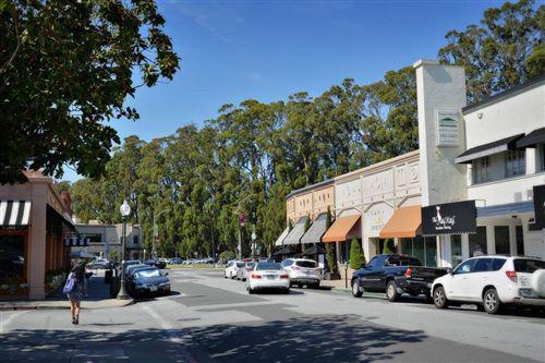Tiny photo for 735 El Camino Real #307, BURLINGAME, CA 94010 (MLS # ML81864450)