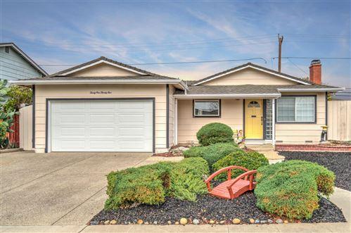 Photo of 3125 Drywood LN, SAN JOSE, CA 95132 (MLS # ML81830451)