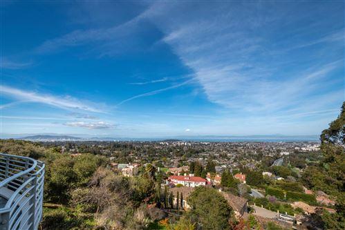 Tiny photo for 25 Brandon CT, HILLSBOROUGH, CA 94010 (MLS # ML81833451)