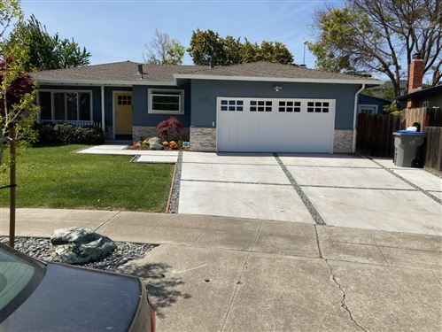 Photo of 1539 Arata CT, SAN JOSE, CA 95125 (MLS # ML81838451)