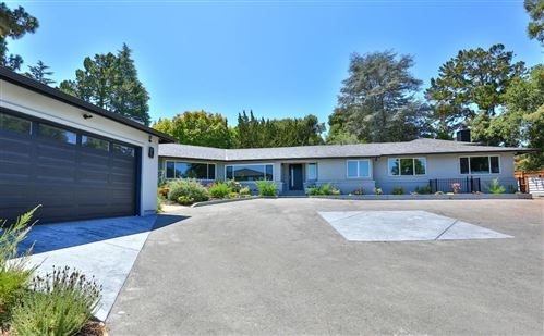 Photo of 808 Amber Lane, LOS ALTOS, CA 94024 (MLS # ML81841451)