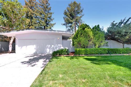 Photo of 879 Marshall Drive, PALO ALTO, CA 94303 (MLS # ML81843451)