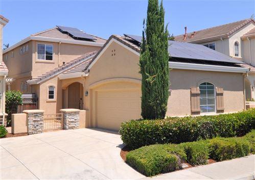 Photo of 5295 Roxburghe Court, SAN JOSE, CA 95138 (MLS # ML81851451)