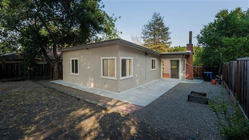 Tiny photo for 2018 Sand Hill RD, MENLO PARK, CA 94025 (MLS # ML81810452)