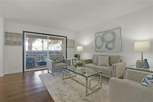 Photo of 255 S Rengstorff AVE 83 #83, MOUNTAIN VIEW, CA 94040 (MLS # ML81831452)