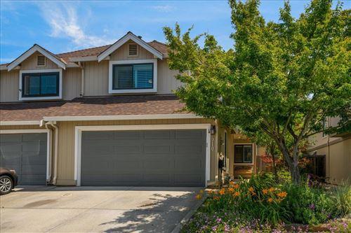 Photo of 510 Creekside Lane, MORGAN HILL, CA 95037 (MLS # ML81849452)