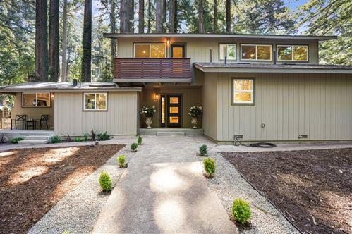 Photo of 75 Redwood Terrace, WOODSIDE, CA 94062 (MLS # ML81861452)