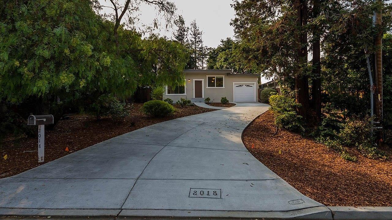 Photo for 2018 Sand Hill RD, MENLO PARK, CA 94025 (MLS # ML81810452)