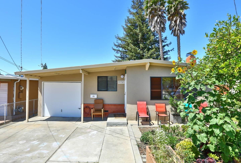 27783 East 11th Street, Hayward, CA 94544 - #: ML81850452