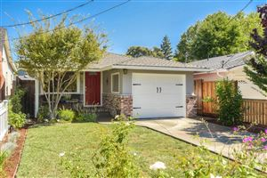 Photo of 305 Rutherford AVE, REDWOOD CITY, CA 94061 (MLS # ML81767453)