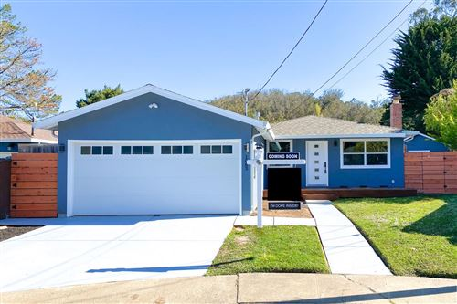 Photo of 1063 Rio Vista DR, PACIFICA, CA 94044 (MLS # ML81788453)
