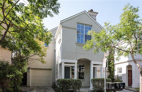 Photo of 137 Laurel WAY, MOUNTAIN VIEW, CA 94040 (MLS # ML81812453)