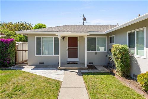 Photo of 1491-1493 Saratoga Avenue, SAN JOSE, CA 95129 (MLS # ML81847453)