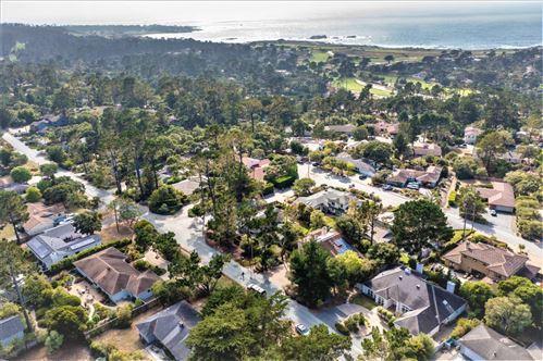 Tiny photo for 3028 Sloat Road, PEBBLE BEACH, CA 93953 (MLS # ML81862453)