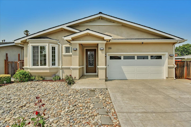 Photo for 10385 Calvert Drive, CUPERTINO, CA 95014 (MLS # ML81859453)