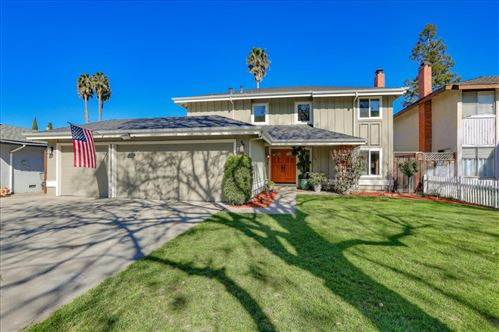 Photo of 301 Curie DR, SAN JOSE, CA 95119 (MLS # ML81783454)