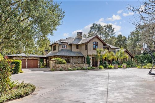 Tiny photo for 7 Faxon Forest, ATHERTON, CA 94027 (MLS # ML81828454)