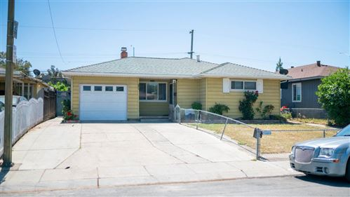 Photo of 886 Jeanne Avenue, SAN JOSE, CA 95116 (MLS # ML81846454)