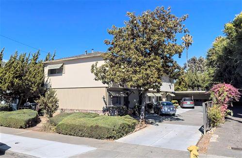 Photo of 790 Teresi Court, SAN JOSE, CA 95117 (MLS # ML81866454)