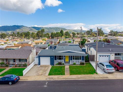 Photo of 209 Mansfield DR, SOUTH SAN FRANCISCO, CA 94080 (MLS # ML81787455)