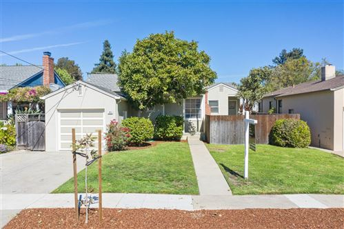 Photo of 926 Azalea AVE, BURLINGAME, CA 94010 (MLS # ML81815455)