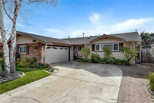 Photo of 1664 Husted AVE, SAN JOSE, CA 95125 (MLS # ML81831455)