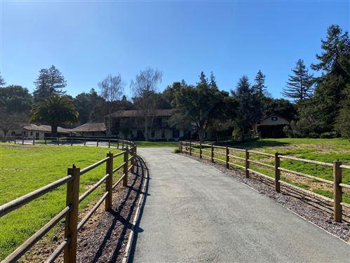 Photo of 180 Fox Hollow RD, WOODSIDE, CA 94062 (MLS # ML81832455)