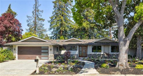 Photo of 1339 Chelsea Drive, LOS ALTOS, CA 94024 (MLS # ML81843455)