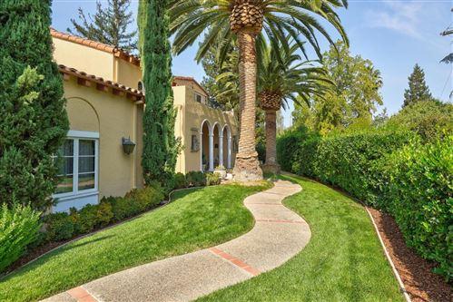Tiny photo for 211 Yerba Buena Avenue, LOS ALTOS, CA 94022 (MLS # ML81866455)