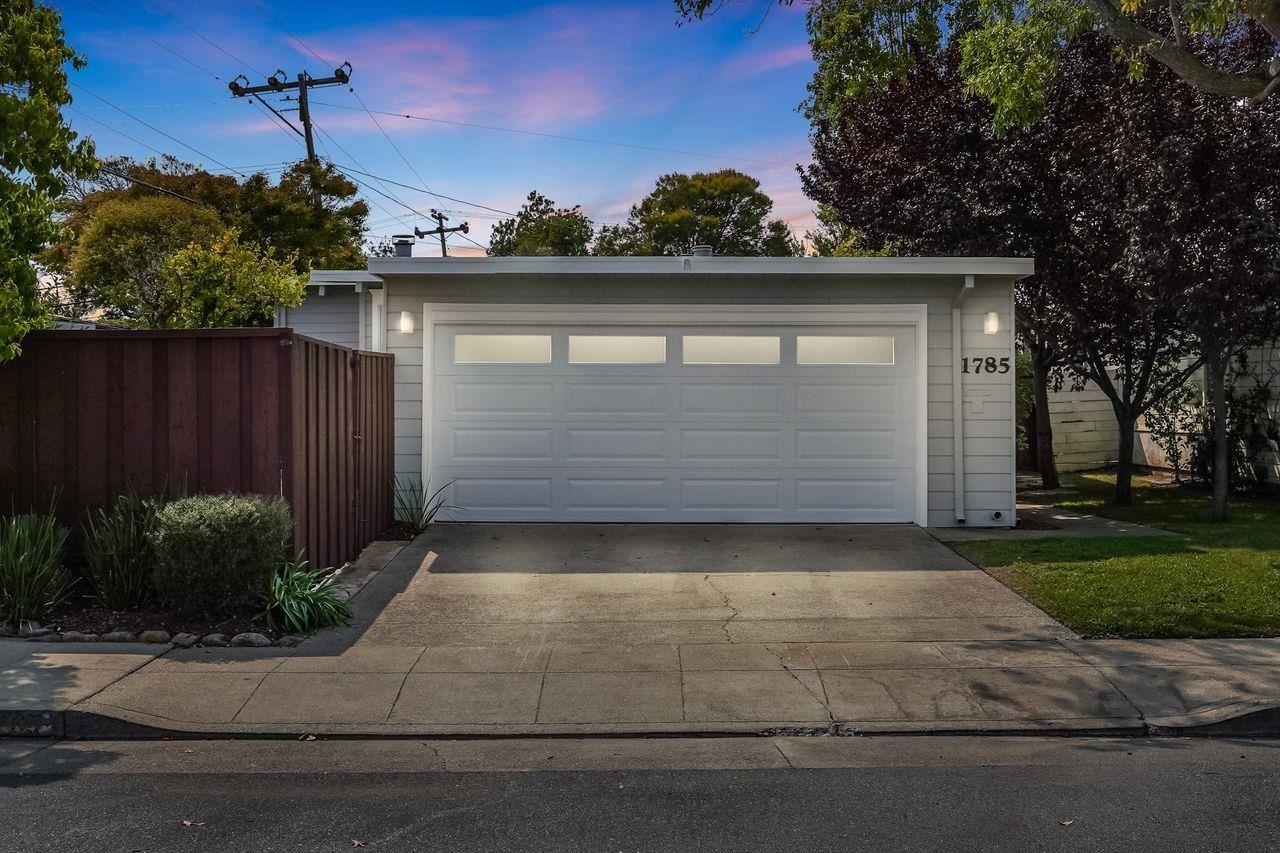 1785 Van Buren Street, San Mateo, CA 94403 - MLS#: ML81857455