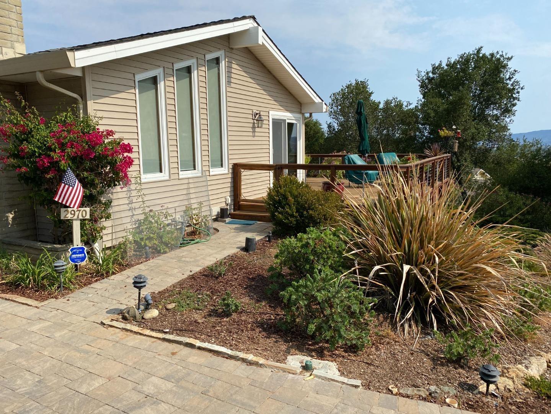 Photo for 2970 Thomas Grade, MORGAN HILL, CA 95037 (MLS # ML81860455)