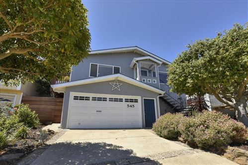 Photo of 545 Alvarado Street, BRISBANE, CA 94005 (MLS # ML81847456)
