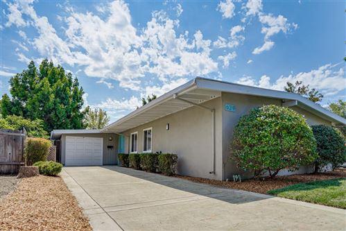 Photo of 629 Barto Street, SANTA CLARA, CA 95051 (MLS # ML81854456)
