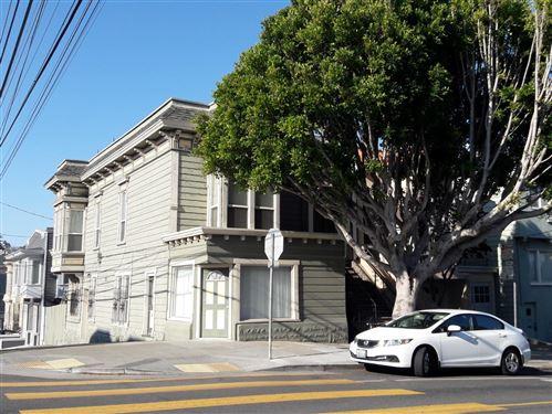 Photo of 184 Clipper Street, SAN FRANCISCO, CA 94114 (MLS # ML81862456)