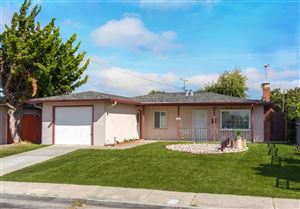Photo of 877 Sueirro ST, HAYWARD, CA 94541 (MLS # ML81767457)