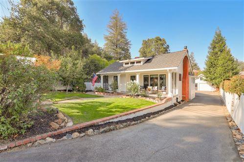 Tiny photo for 17921 Saratoga Los Gatos RD, MONTE SERENO, CA 95030 (MLS # ML81811457)