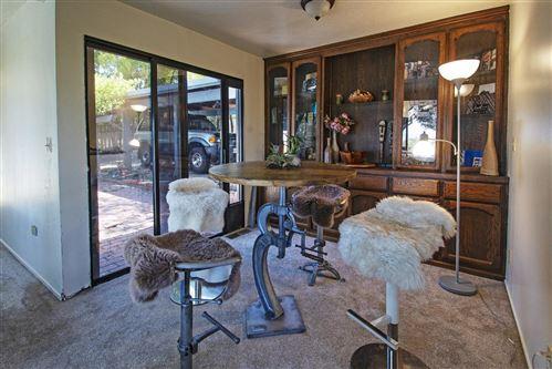 Tiny photo for 16363 Ridgecrest Avenue, MONTE SERENO, CA 95030 (MLS # ML81845457)