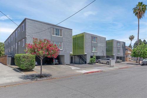Photo of 680 South 8th Street, SAN JOSE, CA 95112 (MLS # ML81849457)