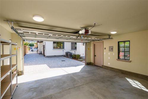 Tiny photo for 1316 Capuchino Avenue, BURLINGAME, CA 94010 (MLS # ML81853457)